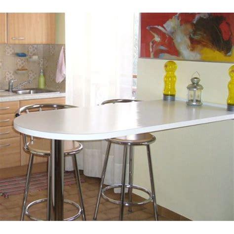 plan de travail arrondi cuisine table plan de travail arrondi plan de travail with table