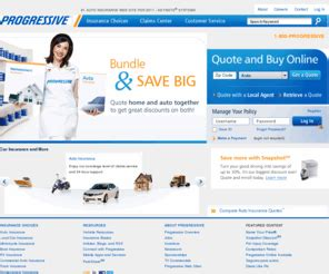 directprogressivecom car insurance auto insurance