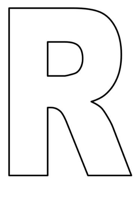 moldes de letras grandes para imprimir manualidades romina letras grandes para imprimir