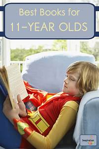 Best Books For 11 Year Olds 6th Grade