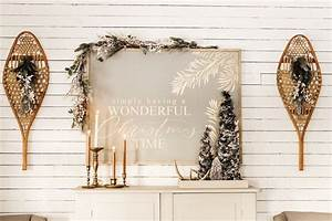 Steps, To, Creating, A, Welcoming, Entryway, For, Christmas