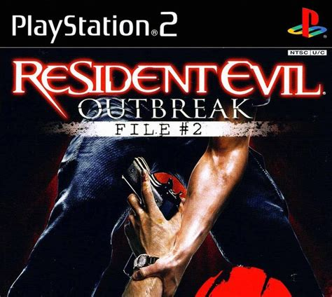 [ps2] Resident Evil