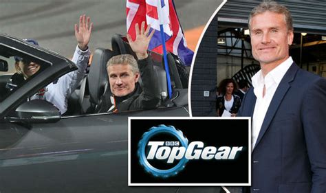 david coulthard to join top gear presenting line up tv