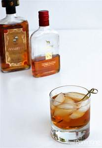 French Connection Brandy cocktail Cocktails Pinterest