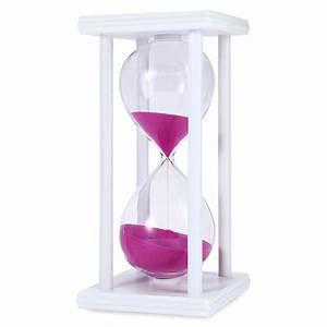 Sablier 30 Minutes : 30 minutes compteur de temps sablier sable minuterie r tro ~ Teatrodelosmanantiales.com Idées de Décoration