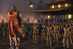 Mortal Kombat DA: Shang Tsung Krypt Art by CrucialSuicide ...
