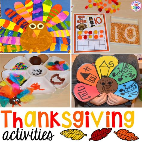 thanksgiving books for learners pocket of preschool 888 | Slide37 1