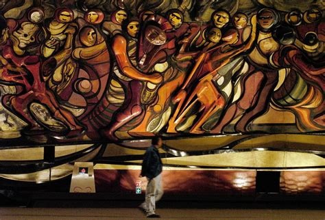 david alfaro siqueiros murals happy birthday to great mexican muralist david alfaro