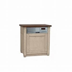 meuble lave vaisselle integrable beige interior39s With meuble pour lave vaisselle integrable