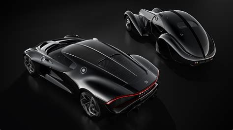 With an elegance of minimalism and refinement often only attributed to exclusive paris fashion designers, the bugatti la voiture noire is the object of desire for a hyper car. Bugatti La Voiture Noire 2019 5k, HD Cars, 4k Wallpapers, Images, Backgrounds, Photos and Pictures