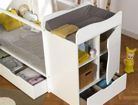 chambre bebe evolutive chambre bébé évolutive blanc belem chambre