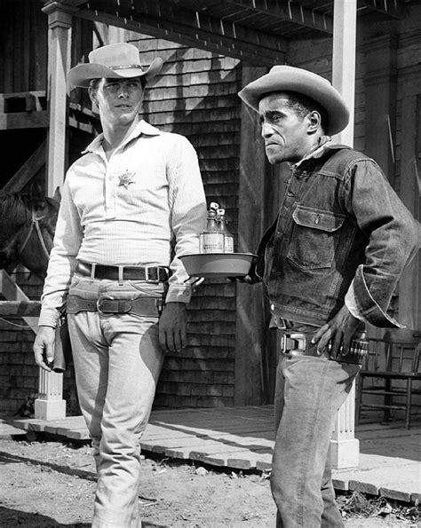 Sammy Davis Jr. | My Favorite Westerns