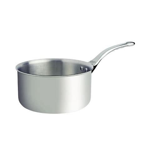 cuisiner sainement casserole inox affinity de buyer vidélice