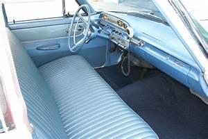 1962 Ford Galaxie Custom 4 Door Sedan