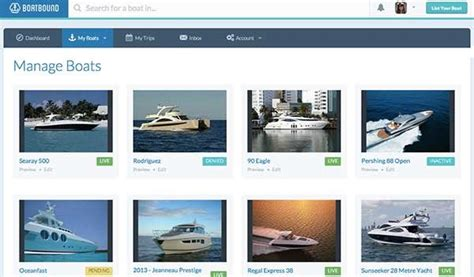 Boatsetter Insurance Policy by Thinking Of Renting Out Your Boat Boatus Magazine