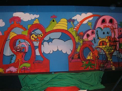 Whoville Grinch Backdrop by Whoville Would Be A Great Photo Booth Background Whoville