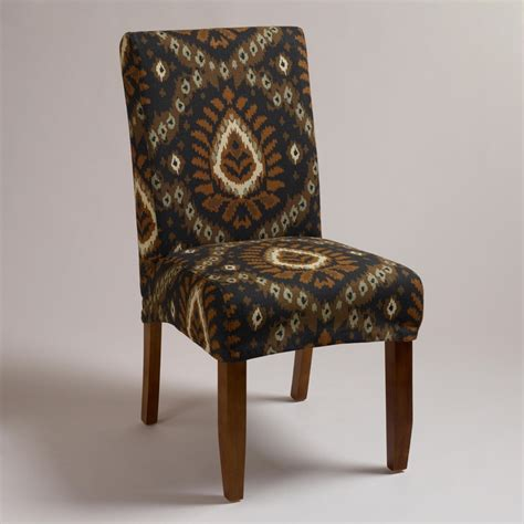world market parson chair covers 25 best images about slip covers on chair