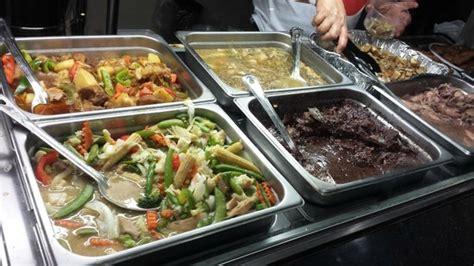cuisine etc prepped food dinuguan tokwat baboy pusit etc