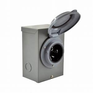 Conntek Diy Wiring Generator  Industrial  Temporary Cs6375