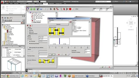 woodcadcam   generation  woodworking software