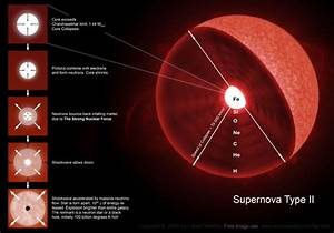 Supernova Diagram - Pics about space