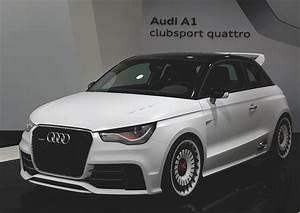 Audi A1 Quattro Prix : audi a1 quattro 2012 2013 autoevolution ~ Gottalentnigeria.com Avis de Voitures