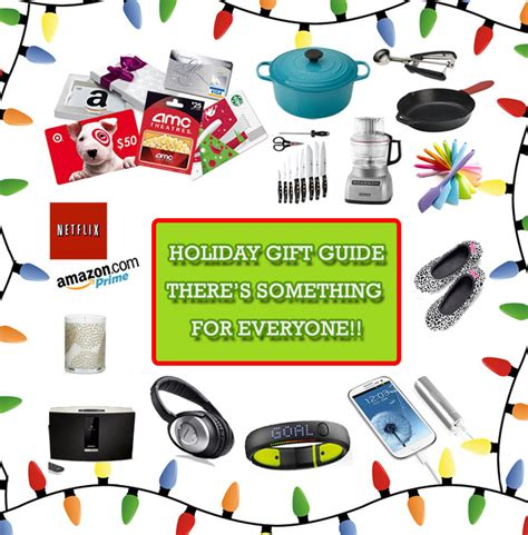2013 holiday gift guide table for two