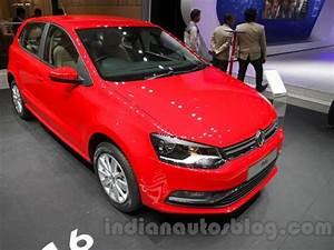 Volkswagen Polo 2016 : 2016 vw polo 2016 vw polo showcased at the auto expo the economic times ~ Medecine-chirurgie-esthetiques.com Avis de Voitures