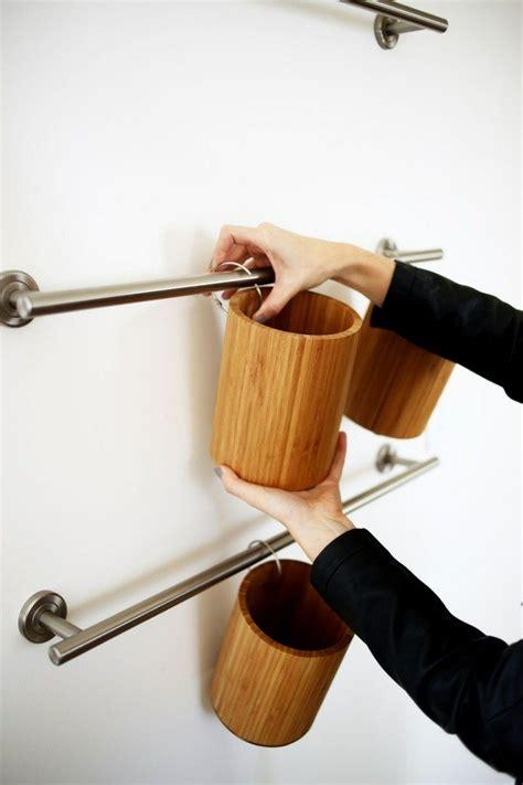 Fabriquer Rangement Mural 15 Id 233 Es De Rangements Muraux Pour La Cuisine 224 Bricoler Soi M 234 Me