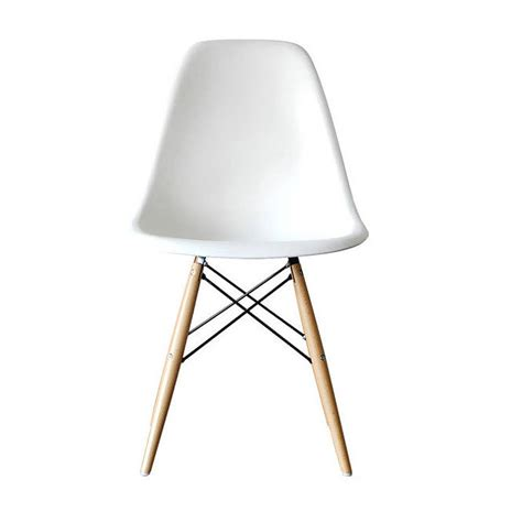 original eames style eiffel bistro chair set six jpg