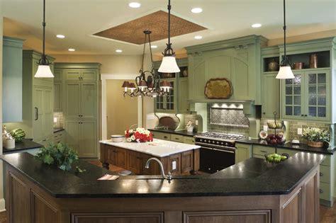green kitchen ideas    great