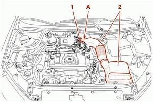 Peugeot 307 Sw Exploded Parts Diagram
