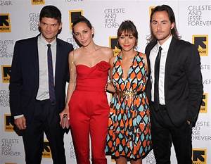 "Rashida Jones and Rebecca Dayan Photos Photos - ""Celeste ..."