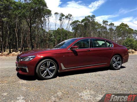 2017 Bmw 7 Series by 2017 Bmw 7 Series Drive Review 750li Forcegt