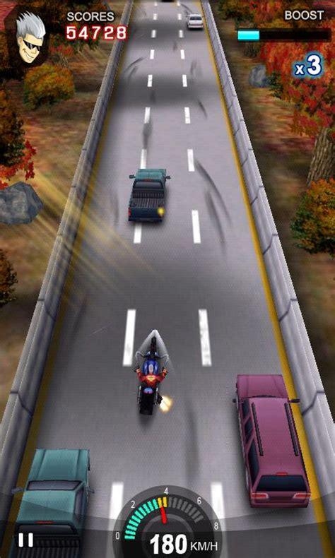 game bike race motor games android getjar apps sports