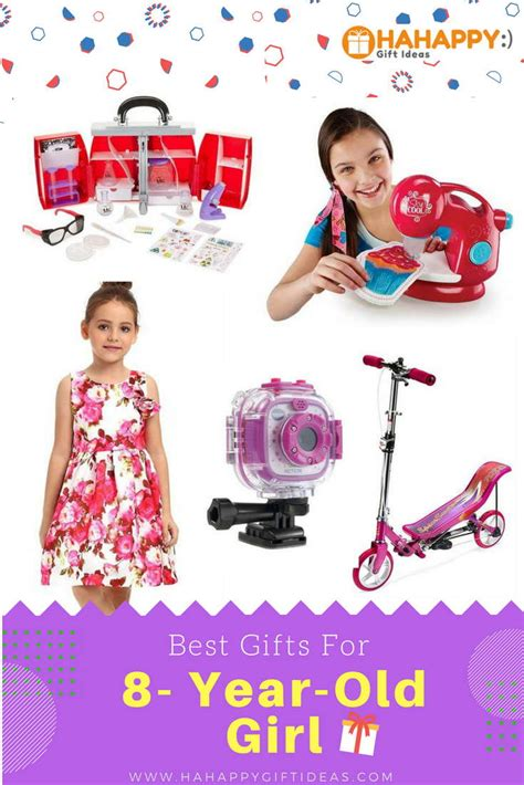 gifts for 8 year olds 12 best gifts for an 8 year adorable educational hahappy