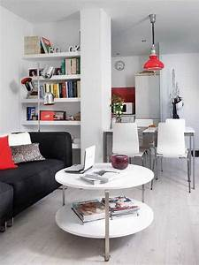 modern small apartment decorating ideas living room 07 With decor ideas for small apartments