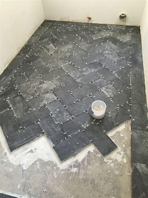 best 25 slate bathroom ideas on slate tile