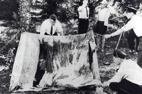 lake bodom murders wikiwand