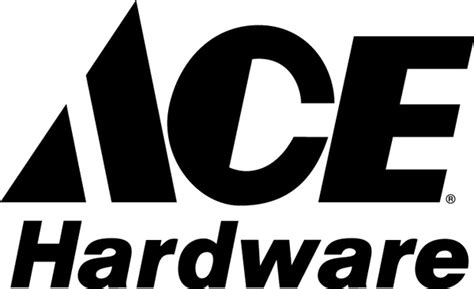 ace hardware logo  vector  adobe illustrator ai