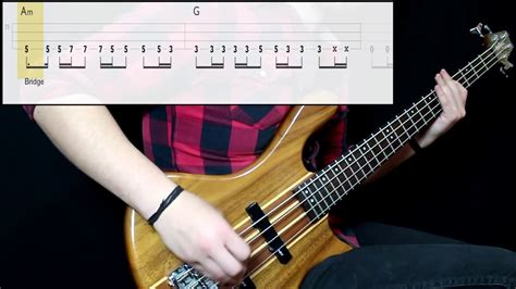 The Zephyr Song (bass Cover) (play