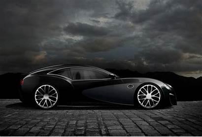 Bugatti Wallpapers Desktop Cars Pixelstalk Veyron Computer