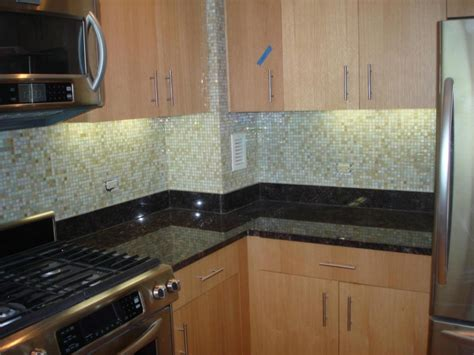 black glass tiles for kitchen backsplashes glass tile backsplash ideas for kitchens and bathroom