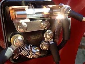 U0026 39 48 Cub Rear Light Problem