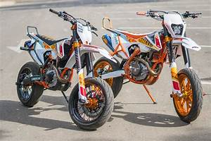 Super Moto Ktm : 2017 ktm 450exc f six days stunt bikes supermoto ~ Kayakingforconservation.com Haus und Dekorationen