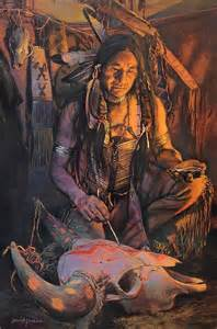 Indians Native Americans Art