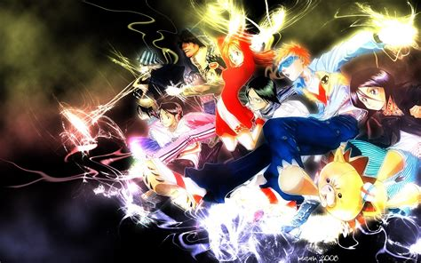 Awesome Bleach Wallpapers ·① Wallpapertag