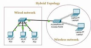 Network Topologies Explained With Examples