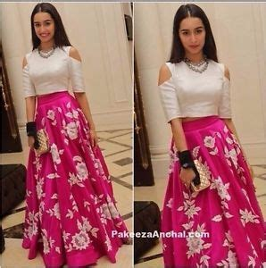 plain cutout dress indian stylish designer pink lehenga choli