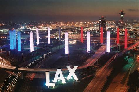 lax gateway  los angeles international airport